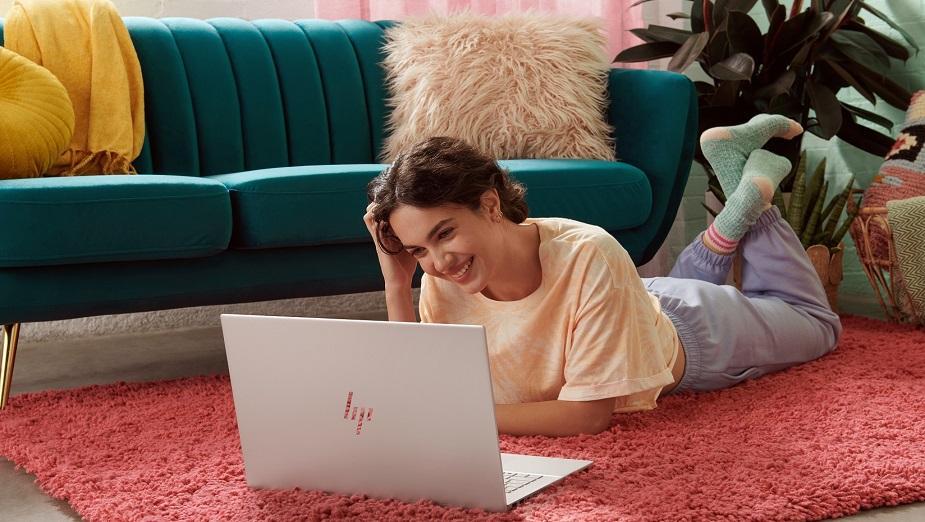 HP przedstawia nowe laptopy z serii ENVY - zaprojektowane specjalnie z myślą o twórcach