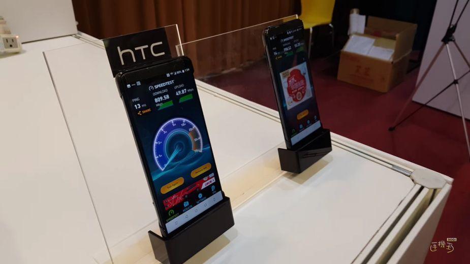 HTC U12+ - render i specyfikacja nadchodzącego flagowca