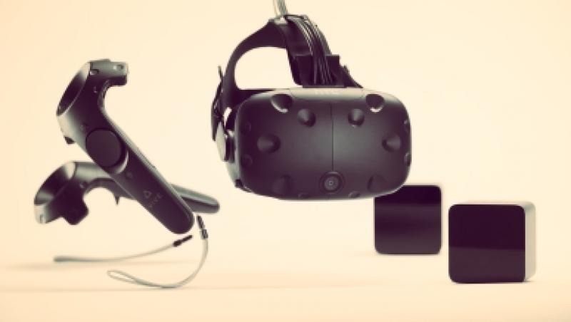HTC utworzyło studio developerskie gier VR na Vive