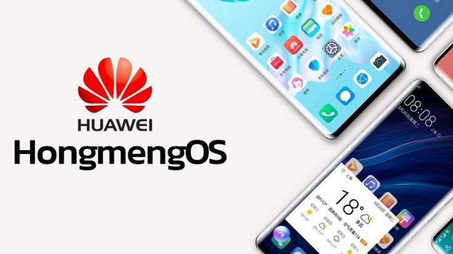 Huawei chce wprowadzić system HongMeng OS ze wsparciem aplikacji z Androida