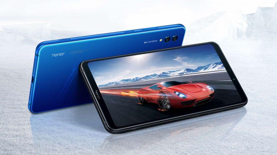 Huawei Honor Note 10 - prawie tablet z pojemną baterią i ekranem AMOLED