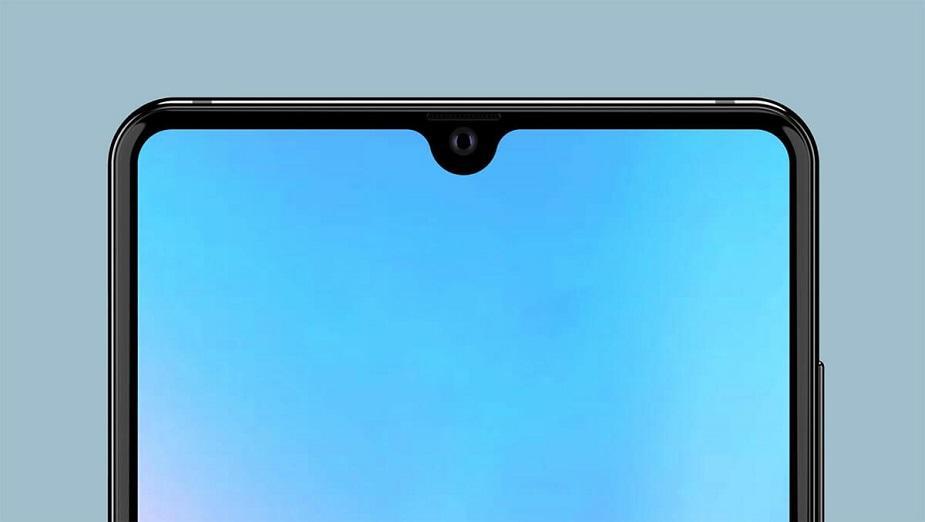 Huawei ma pomysł jak pozbyć się notcha. Ale czy na pewno dobry?