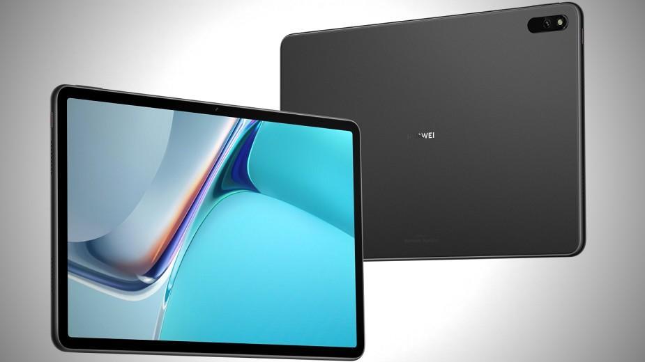 Huawei MatePad Pro 12.6 i MatePad Pro 10.8 zapowiedziane. Tablety dostały system HarmonyOS