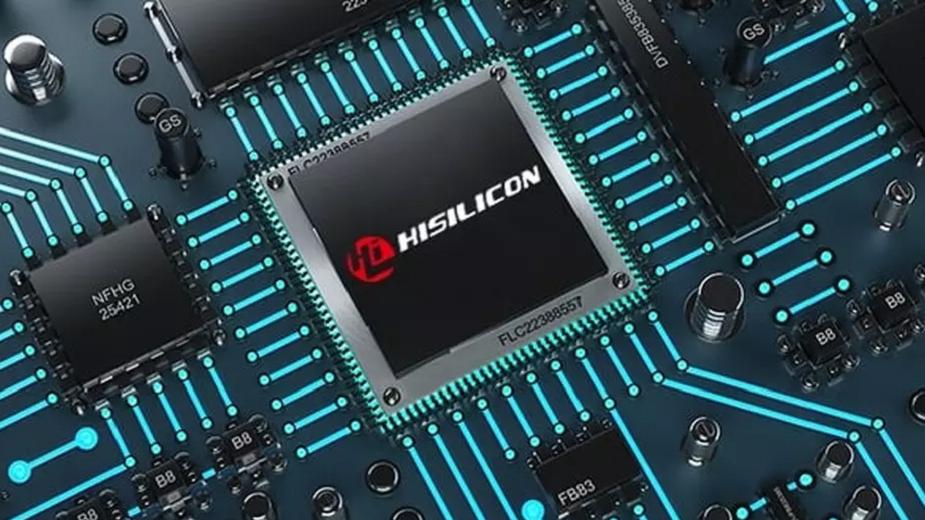 Huawei mimo problemów zamierza utrzymać przy życiu HiSilicon