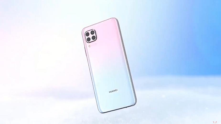 Huawei Nova 6 oficjalnie. Smartfon, który chce wyglądać jak iPhone 11