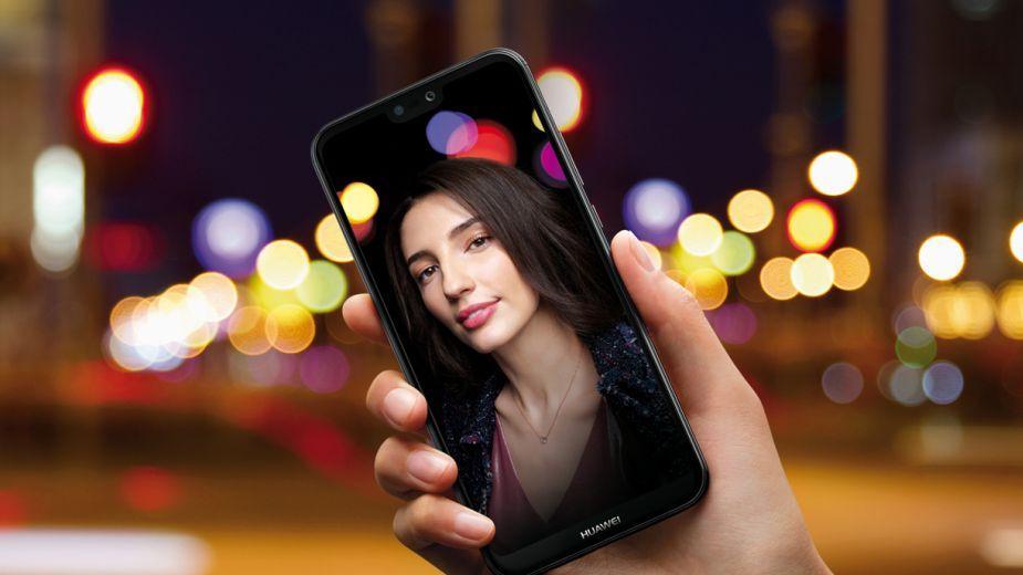 Huawei P20 Lite niespodziewanie pojawił się w przedsprzedaży w Polsce