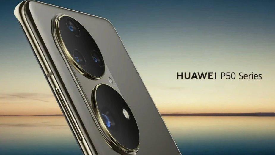 Wyciek ujawnia wszystko o Huawei P50 Pro. Brak kluczowej technologii