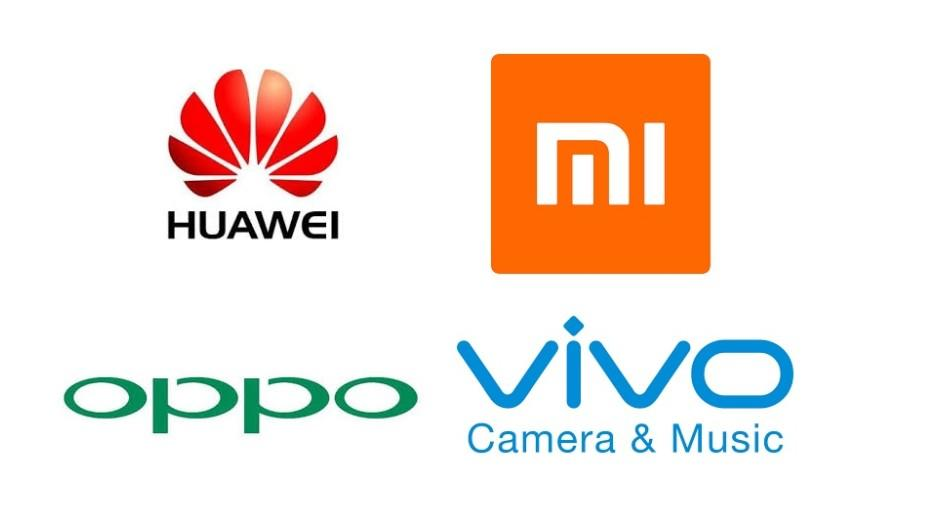 Huawei przewodzi ekspansji chińskich smartfonów w Europie
