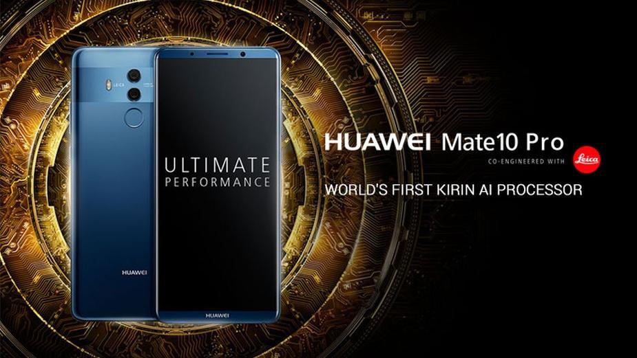 Huawei zachęca do wystawiania fałszywych ocen swojego flagowca Mate 10 Pro
