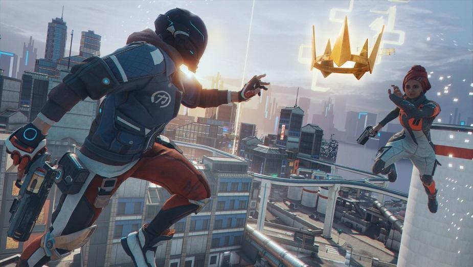 Hyper Scape - darmowy battle royale od Ubisoftu z datą premiery