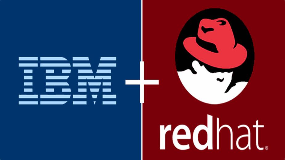 IBM kupuje Red Hat za 34 miliardy dolarów