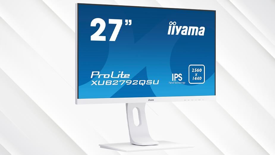 iiyama ProLite XUB2792QSU-W1 - test uniwersalnego monitora IPS QHD