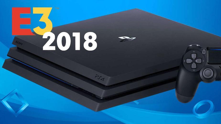 Ile czasu zostało PS4? E3 2018 według Sony