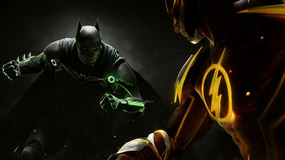 Injustice 2 zapowiedziane na PC, wersja testowa dostępna od dziś na Steam