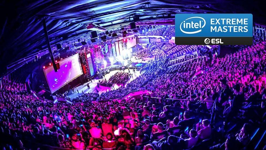 Intel Extreme Masters bez Intela. Firma nie pojawi się przez koronawirusa