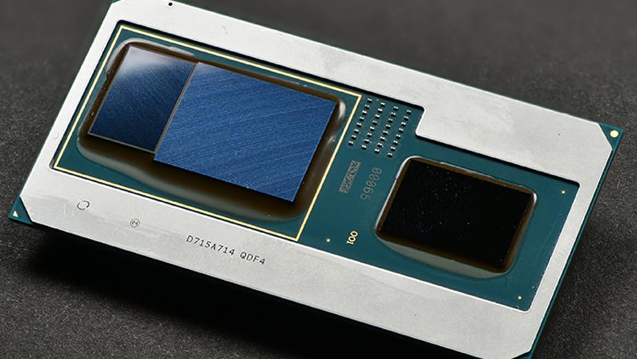 Intel Kaby Lake-G: Zintegrowany Radeon RX Vega M to jednak Polaris?