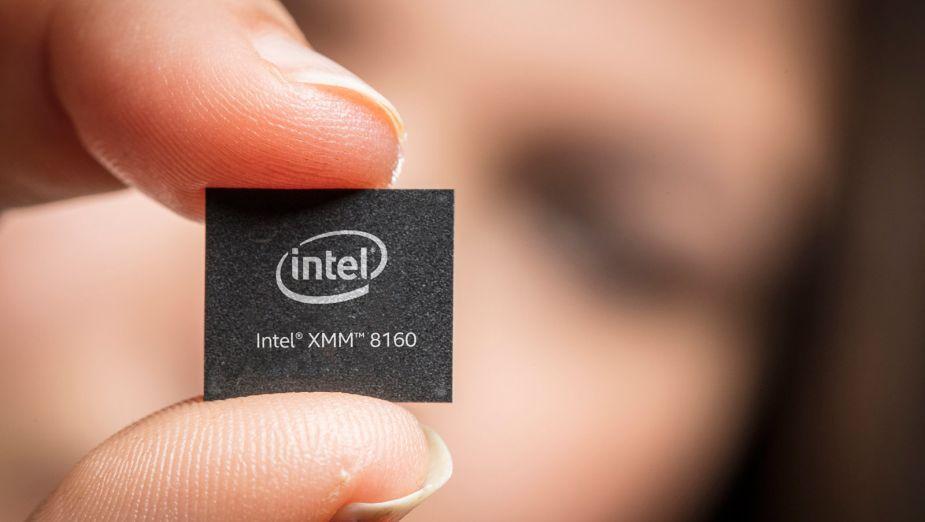 Intel przyspiesza plany związane z modemami 5G i zapowiada XMM 8160