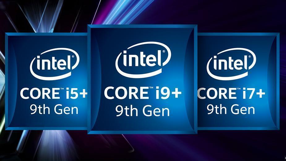 Intel ujawnia mobilne CPU z serii H. Core i9-9980HK - 8 rdzeni i 5,0 GHz