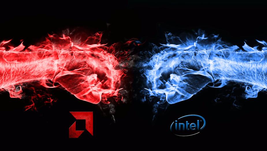 """Intel wyśmiewa procesory AMD Epyc - zarzuca im, że są """"sklejone"""""""
