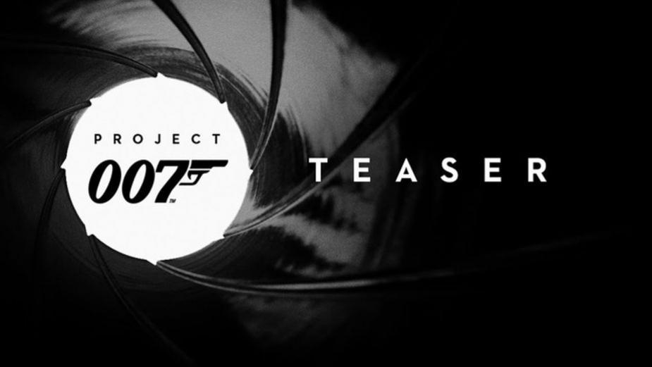 IO Interactive szykuje kolejną grę o słynnym agencie. Tym razem jednak znanym pod numerem 007
