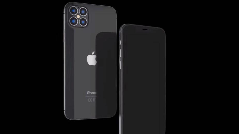 iPhone 12 z A14 Bionic zawstydza Samsunga Galaxy S20 Ultra w Geekbench 5