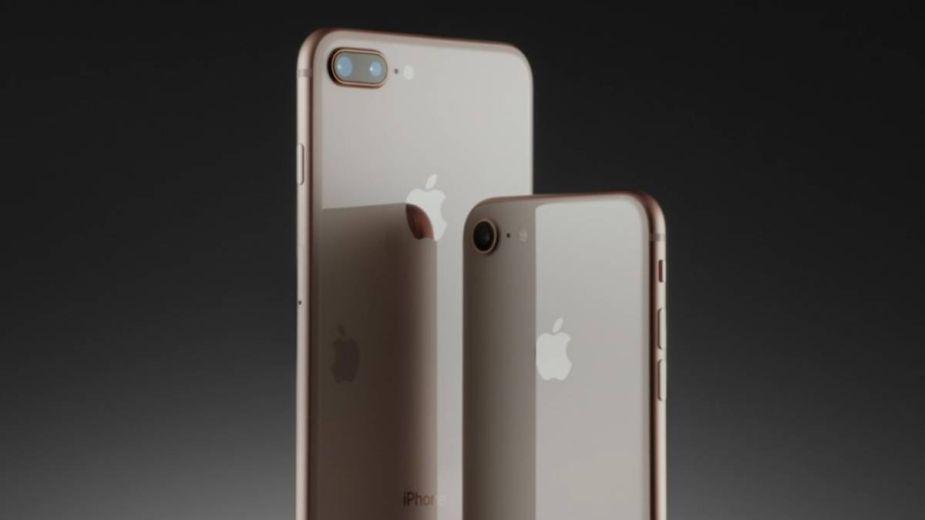 iPhone 8 sprzedaje się gorzej od poprzednika
