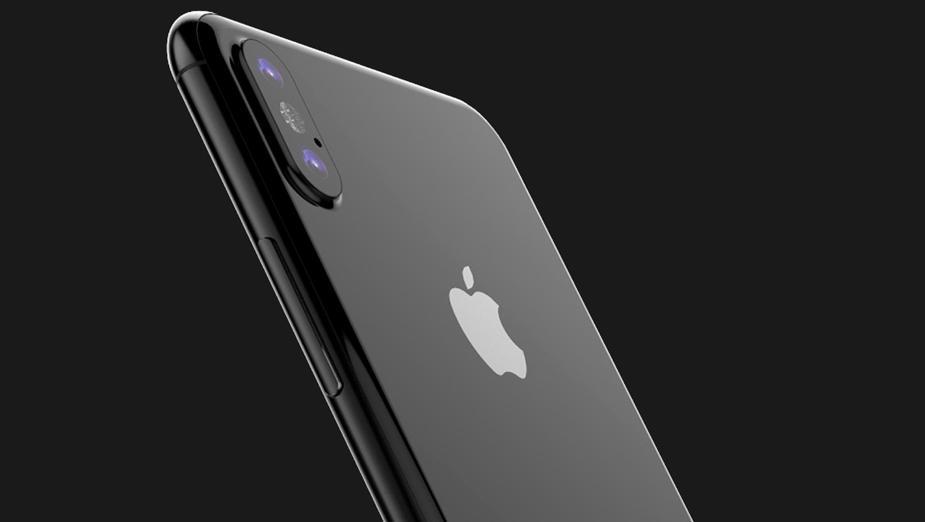 iPhone 8 zaprezentowany na zdjęciach