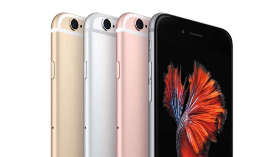 iPhone eksplodował w rękach 11-latki