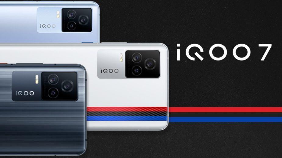 iQOO 7 to gamingowy flagowiec ze Snapdragonem 888 i ładowaniem 120 W