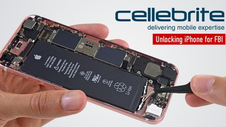 Izraelska firma za 1500$ złamie dla USA zabezpieczenia każdego iPhone'a