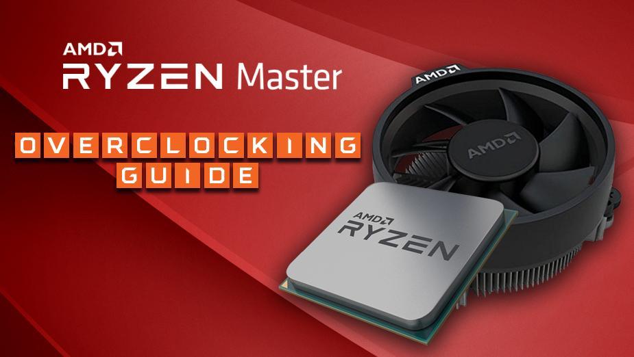 Jak podkręcać procesory AMD Ryzen za pomocą aplikacji Ryzen Master