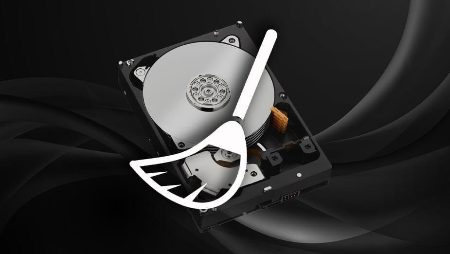 Jak sformatować dysk twardy w naszym komputerze?