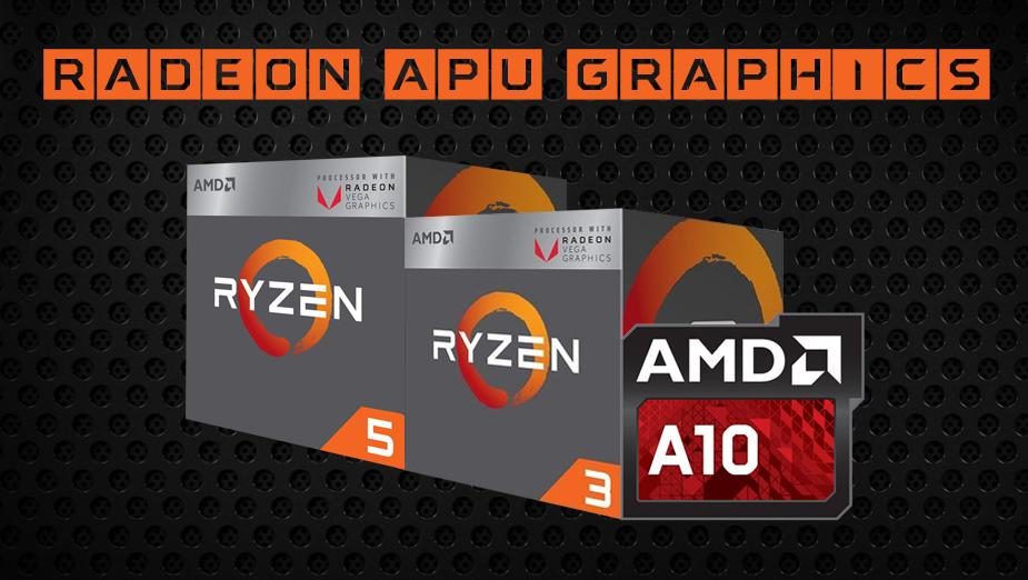 Jak zmieniało się APU od AMD? Porównanie Richland, Kaveri oraz Raven Ridge
