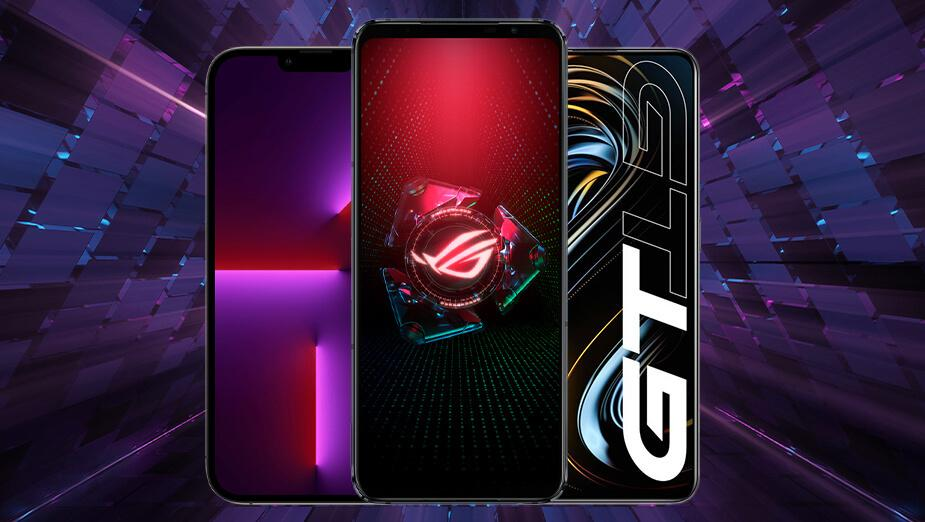 Telefony gamingowe - Ranking 2021