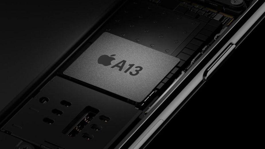 Kirin 990 vs A13 Bionic w Geekbench - SoC od Huawei daleko za układem Apple