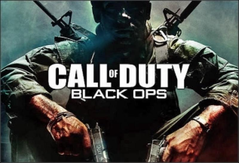 Klasyczne Call of Duty: Black Ops od teraz także na Xbox One