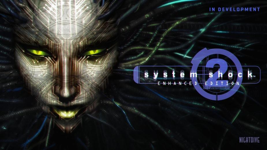 Klasyczne System Shock 2 dostanie remastera i wraca jako Enhanced Edition