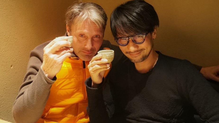 Kojima krytykuje outsourcing w grach AAA