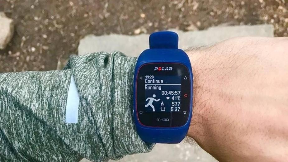 Kolejna aplikacja fitness zdradza położenie tajnych obiektów wojskowych