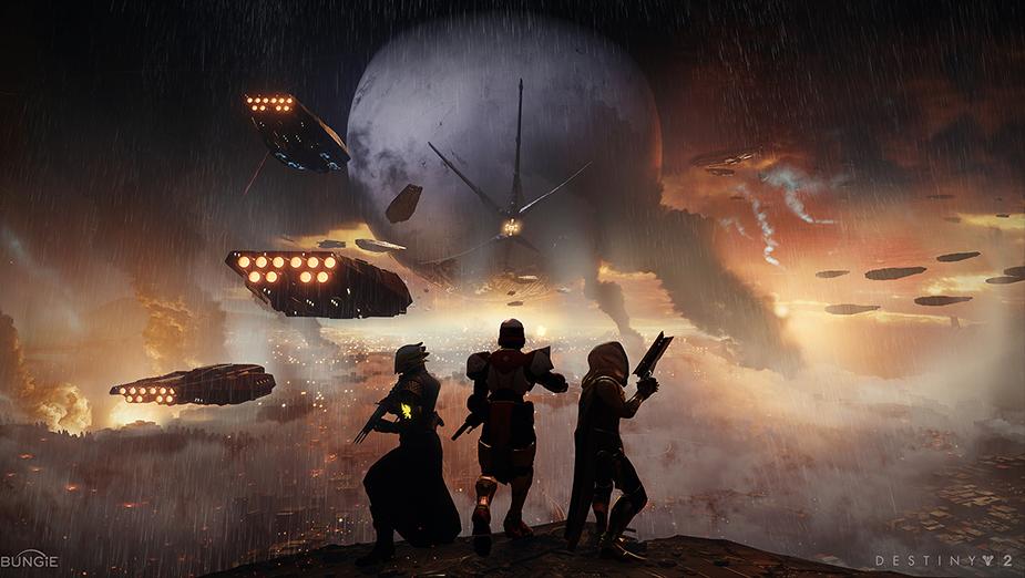 Kolejna dłuższa przerwa techniczna w Destiny 2 we wtorek