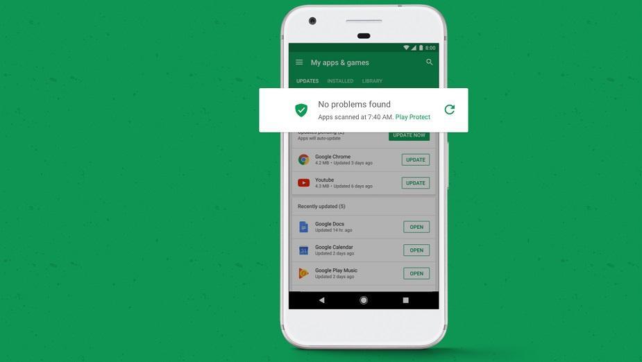 Kolejne oprogramowanie szpiegujące w sklepie Google Play