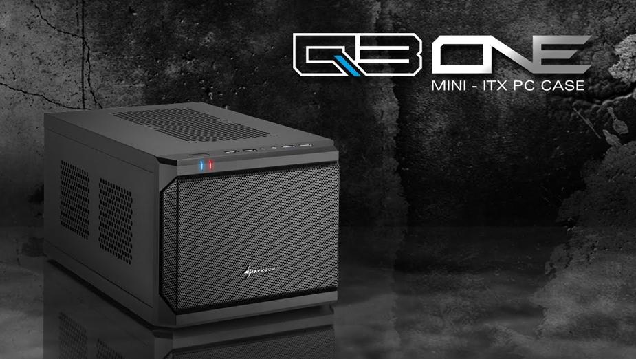 Komputer Mini-ITX z Ryzen 5 2400G, czyli maluszek za mniej niż 2300 zł