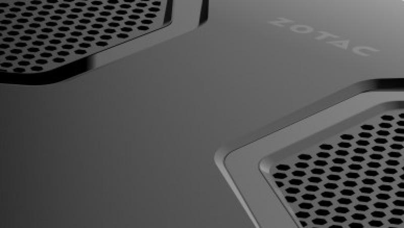 Komputer Zotac VR GO trafił do sprzedaży