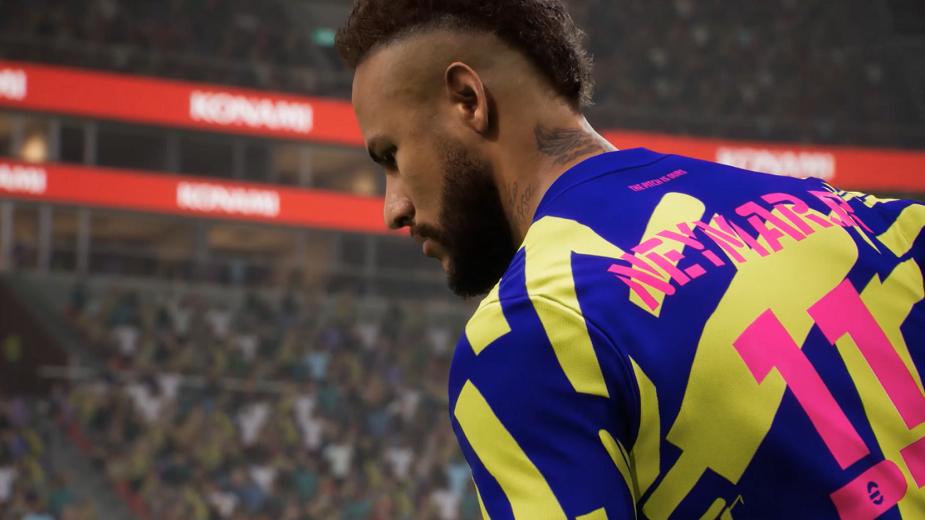 Pro Evolution Soccer zmienia nazwę i przechodzi na model free-to-play. Jest pierwszy zwiastun