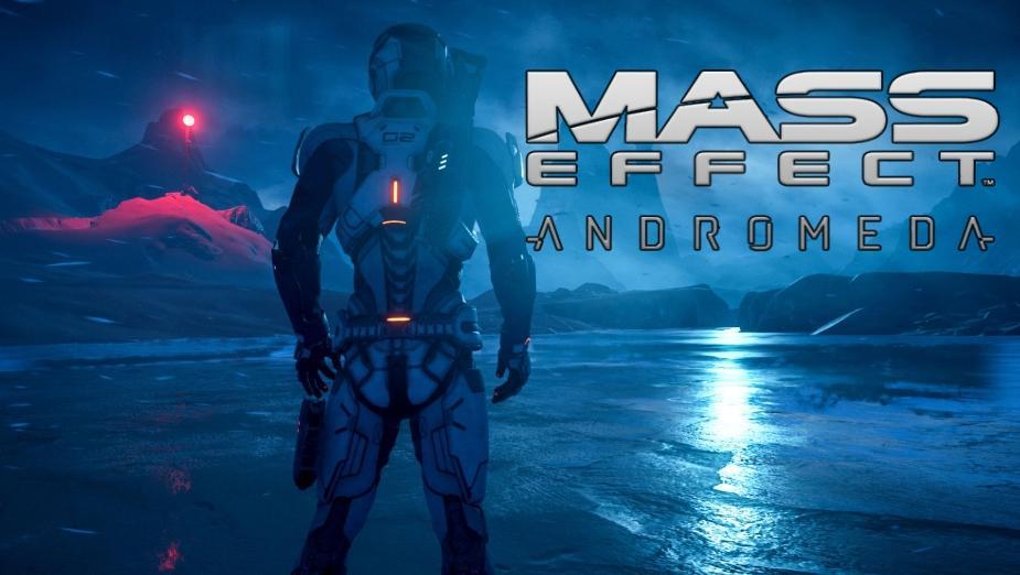 Koniec aktualizacji dla Mass Effect: Andromeda