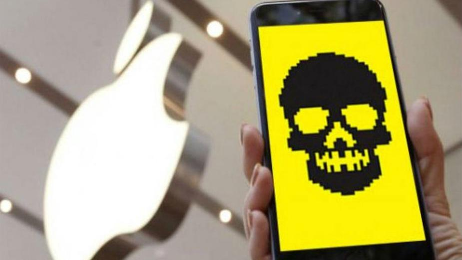 Koniecznie aktualizujcie iPhone'y. Apple wydało poprawkę blokującą groźnego szpiega