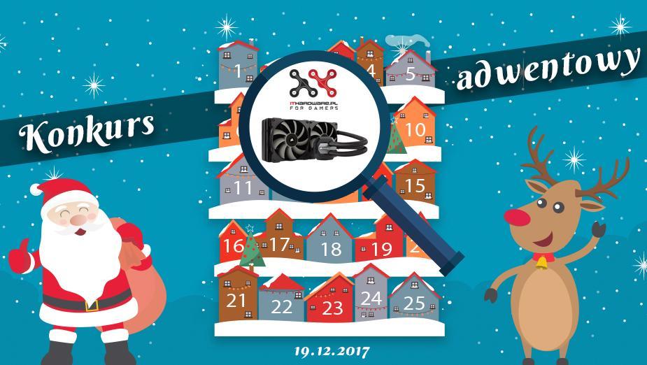 Konkurs Adwentowy 2017 - Dzień #19 ITH For Gamers - Wyniki