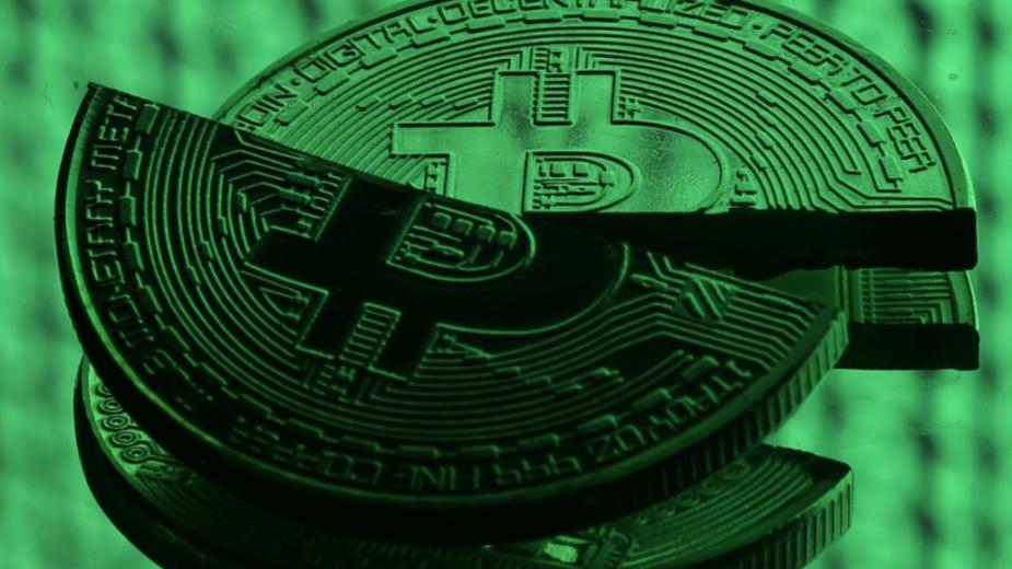 Korea Południowa rozważa ban na kryptowaluty - duży spadek ceny Bitcoina