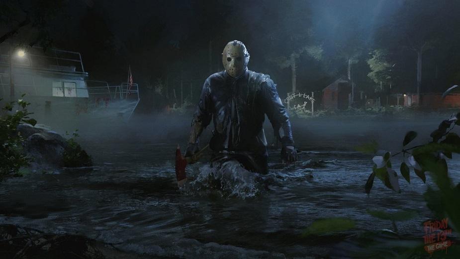 Kradzione klucze do Friday the 13th: The Game sprzedawano na aukcjach