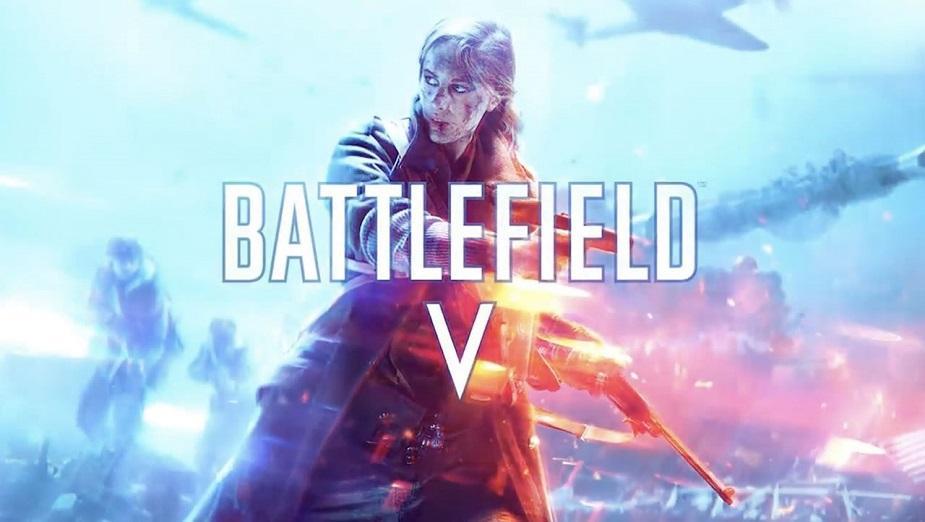 Król powraca? Spoglądamy na alphe Battlefield V
